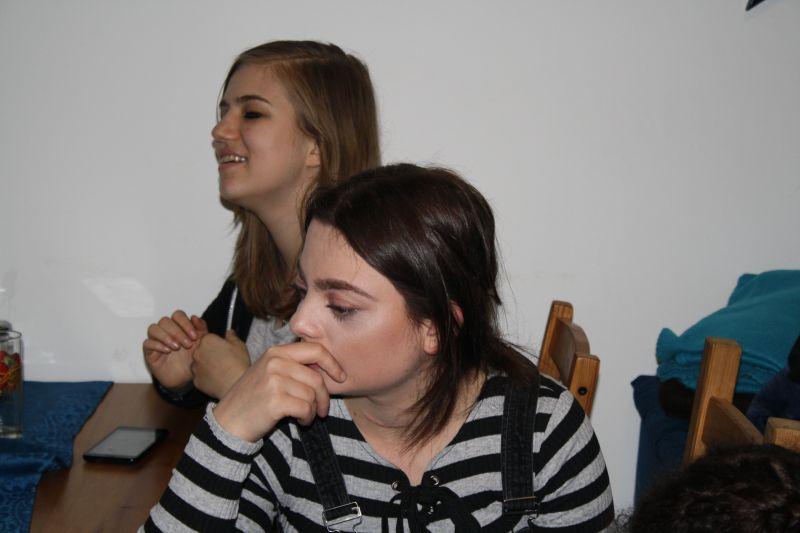 Marie und Ermina