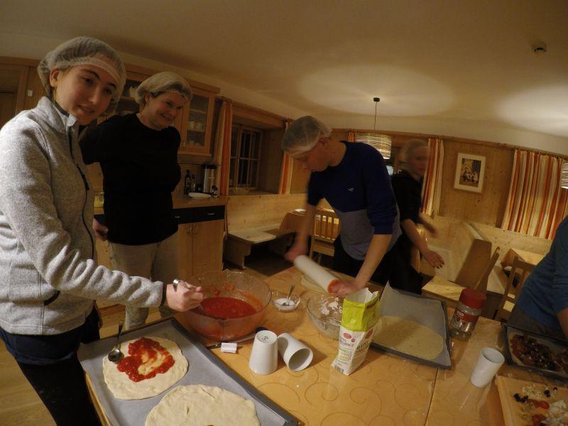 Rosis Pizza Stube