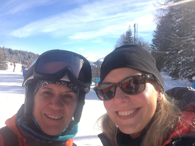 Kristina & Christina